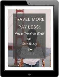 TRAVEL MORE PAY LESS GUIDE COVER FINAL