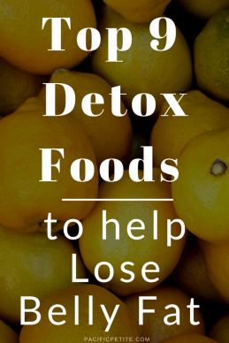 Top 5 DetoxFoods to helpLose Belly Fat-4