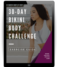 workout BBC digital cover with shade
